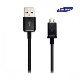 SAMSUNG ECC1DU4BBE MICRO USB DATA CABLE - BLACK