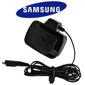 SAMSUNG ET-TA60UBE  MICRO USB MAINS CHARGER