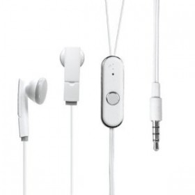 HTC 39H00004-02M HANDSFREE - WHITE