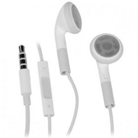 Earphones/Headphones With Remote, Mic & Volume Controls