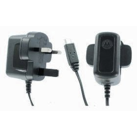MOTOROLA SPN5340A MAINS CHARGER