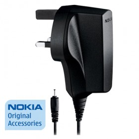 NOKIA AC-4X MAINS CHARGER